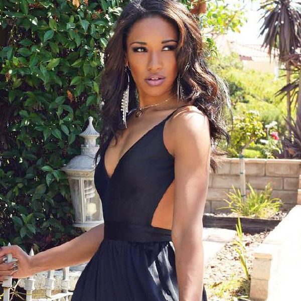 Candice Patton sexiest pictures from her hottest photo shoots. (26)