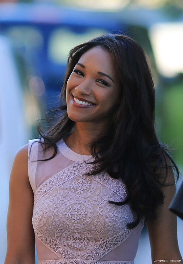 Candice Patton sexiest pictures from her hottest photo shoots. (16)