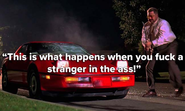 Famous sex movie quotes in movies. (2)