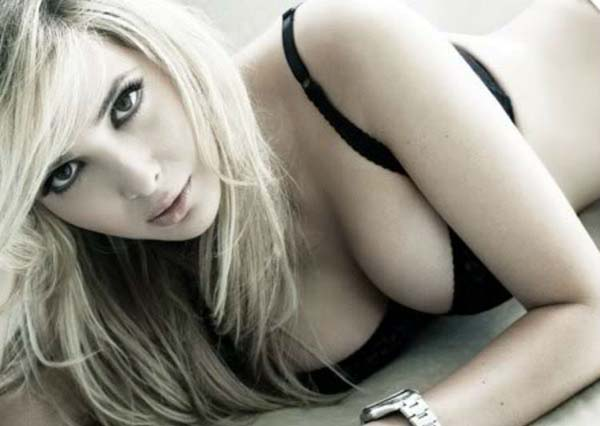 Ivanka Trump sexiest pictures from her hottest photo shoots. (22)