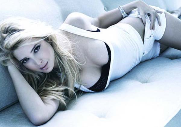 Ivanka Trump sexiest pictures from her hottest photo shoots. (20)
