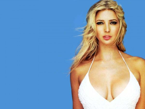Ivanka Trump sexiest pictures from her hottest photo shoots. (16)