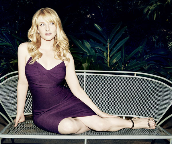Melissa Rauch sexiest pictures from her hottest photo shoots. (33)