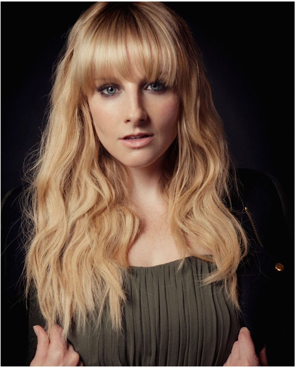 Melissa Rauch sexiest pictures from her hottest photo shoots. (18)