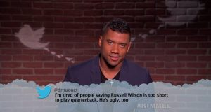 Mean Tweets is Back For the NFL And There Are Some Zingers (Videos.)
