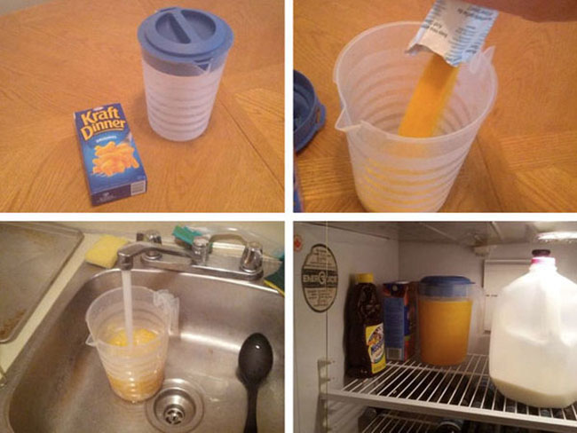Best April Fools' Pranks pranks with descriptions. (25)