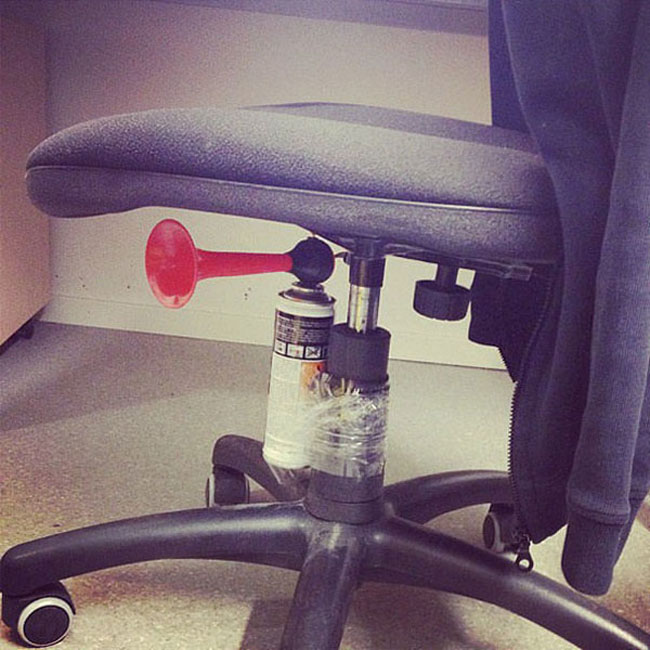 Best April Fools' Pranks pranks with descriptions. (17)