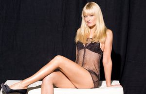 Beth Behrs sexiest pictures from her hottest photo shoots. (41)