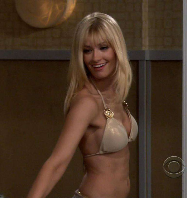 Beth Behrs sexiest pictures from her hottest photo shoots. (39)