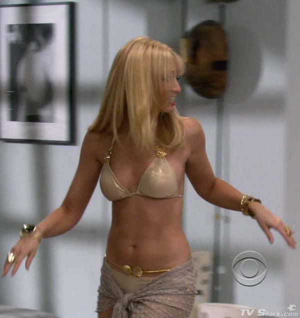 Beth Behrs sexiest pictures from her hottest photo shoots. (37)