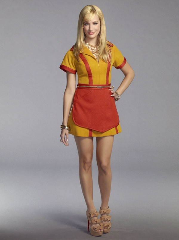 Beth Behrs sexiest pictures from her hottest photo shoots. (31)