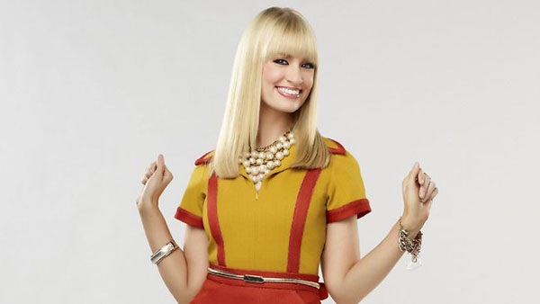 Beth Behrs sexiest pictures from her hottest photo shoots. (22)