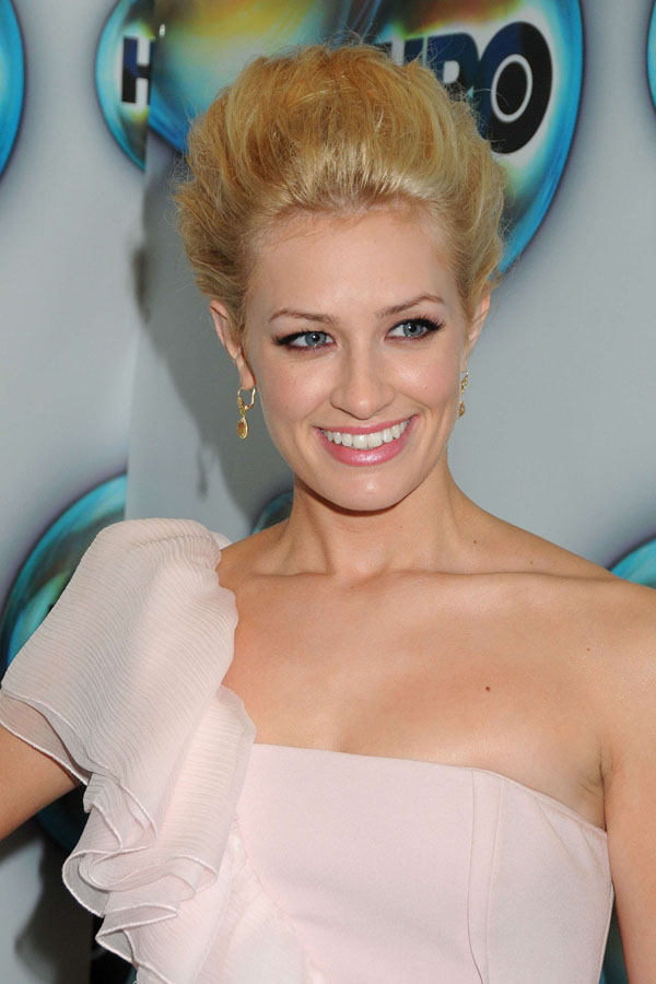 Beth Behrs sexiest pictures from her hottest photo shoots. (16)