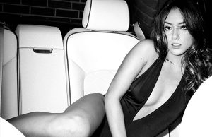 Chloe Bennet sexiest pictures from her hottest photo shoots. (35)
