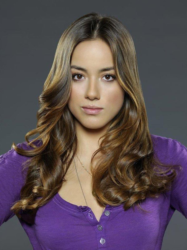Chloe Bennet sexiest pictures from her hottest photo shoots. (20)