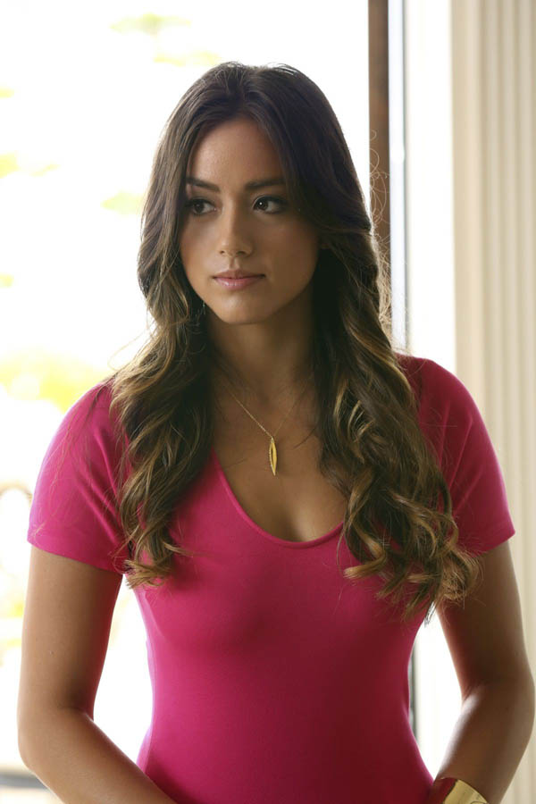 Chloe Bennet sexiest pictures from her hottest photo shoots. (11)