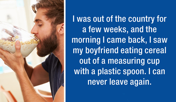 Funny lazy stories confessed by strangers. (9)