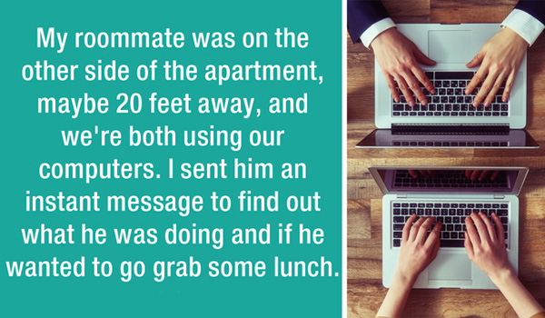 Funny lazy stories confessed by strangers. (7)