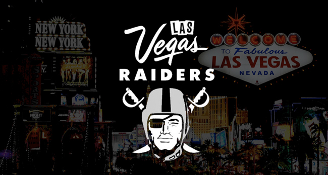 Oakland Raiders moving to Las Vegas facts. (1)