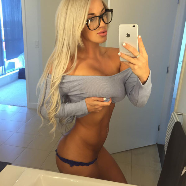 Laci Kay Somers sexiest pictures from her hottest photo shoots. (6)