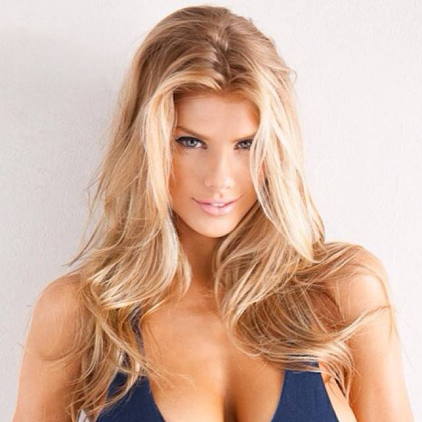 Charlotte McKinney sexiest pictures from her hottest photo shoots. (19)