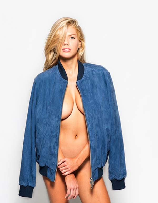 Charlotte McKinney sexiest pictures from her hottest photo shoots. (8)
