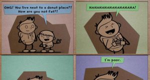 Funny comic strips and memes. (29)