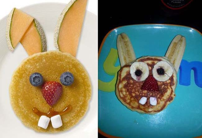 Funny Easter cooking fails photos. (35)
