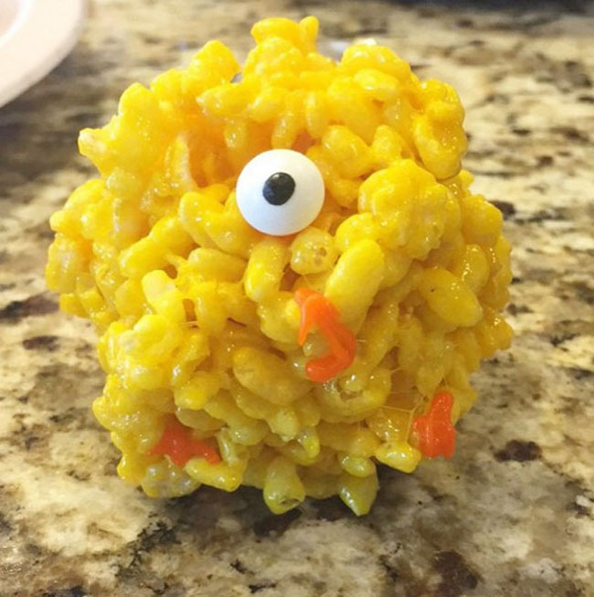 Funny Easter cooking fails photos. (26)