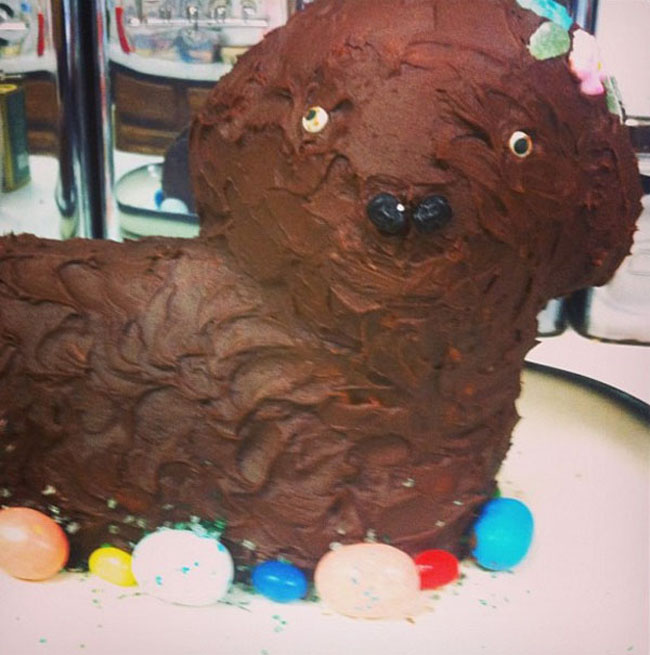 Funny Easter cooking fails photos. (17)