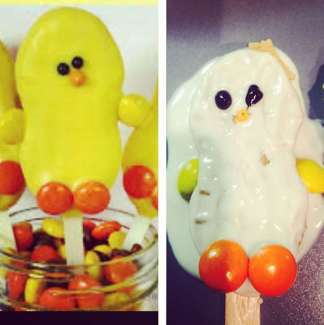 Funny Easter cooking fails photos. (16)