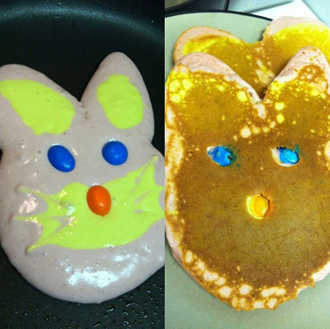 Funny Easter cooking fails photos. (15)