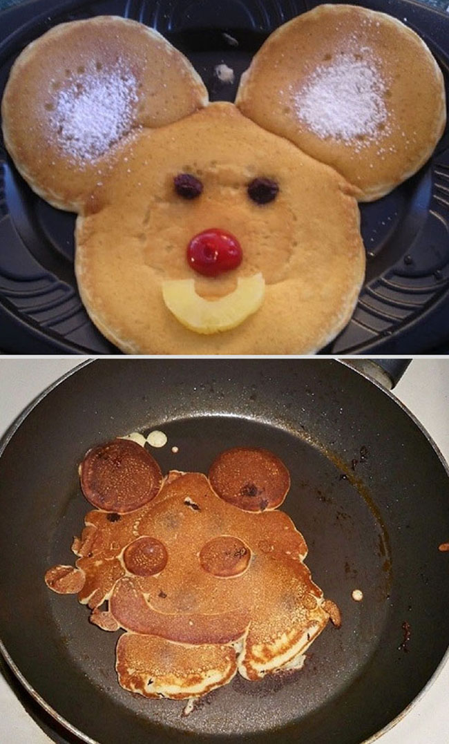 Funny Easter cooking fails photos. (4)