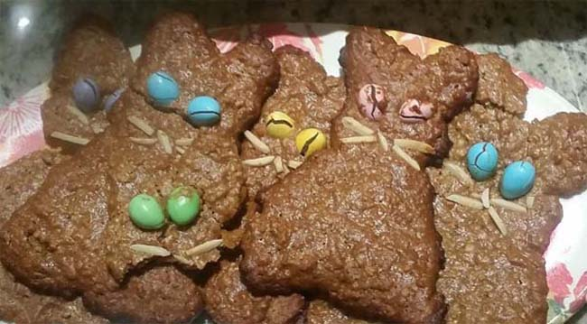 Funny Easter cooking fails photos. (2)