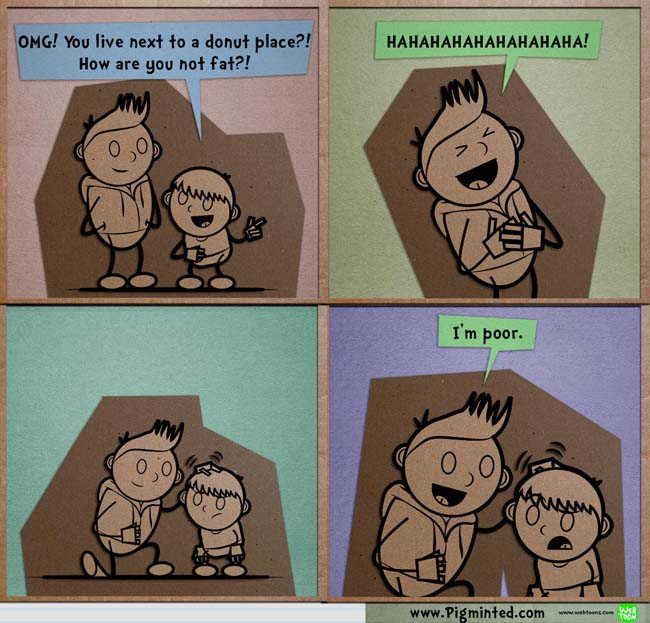 Funny comic strips and memes. (28)