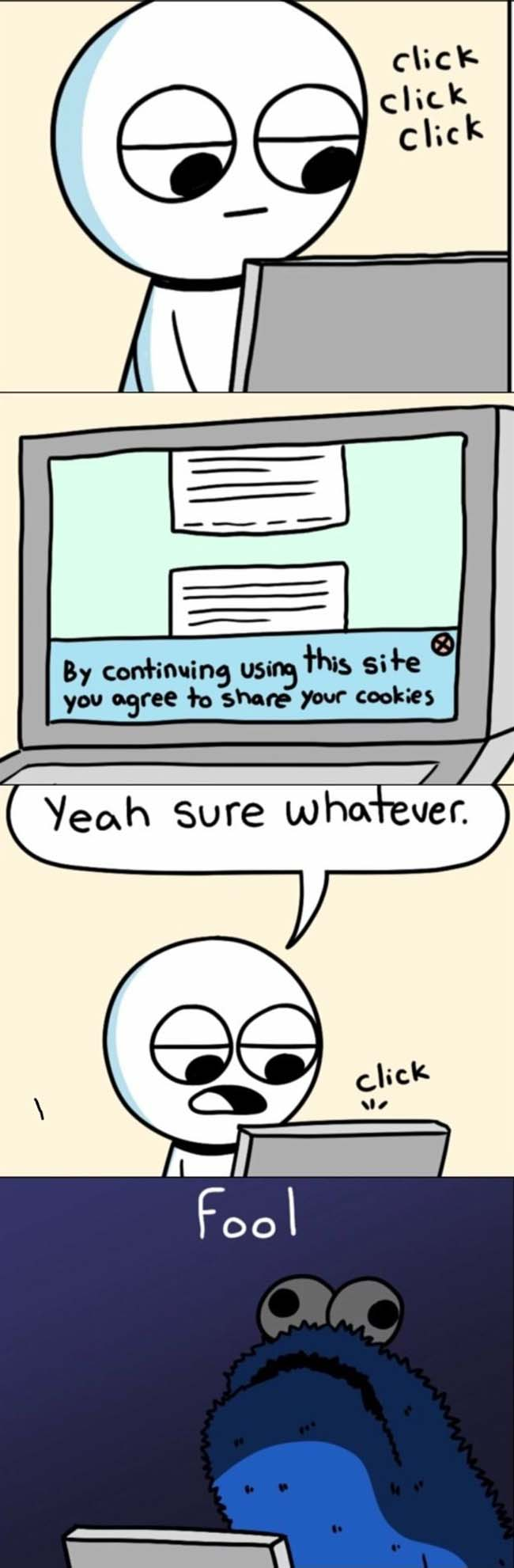 Funny comic strips and memes. (24)