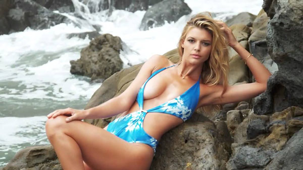 Kelly Rohrbach sexiest pictures from her hottest photo shoots. (48)