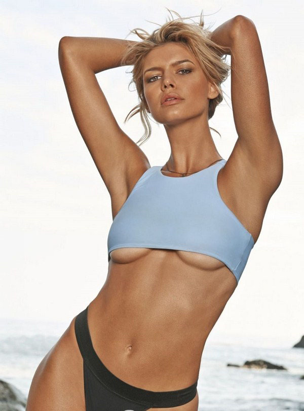 Kelly Rohrbach sexiest pictures from her hottest photo shoots. (20)