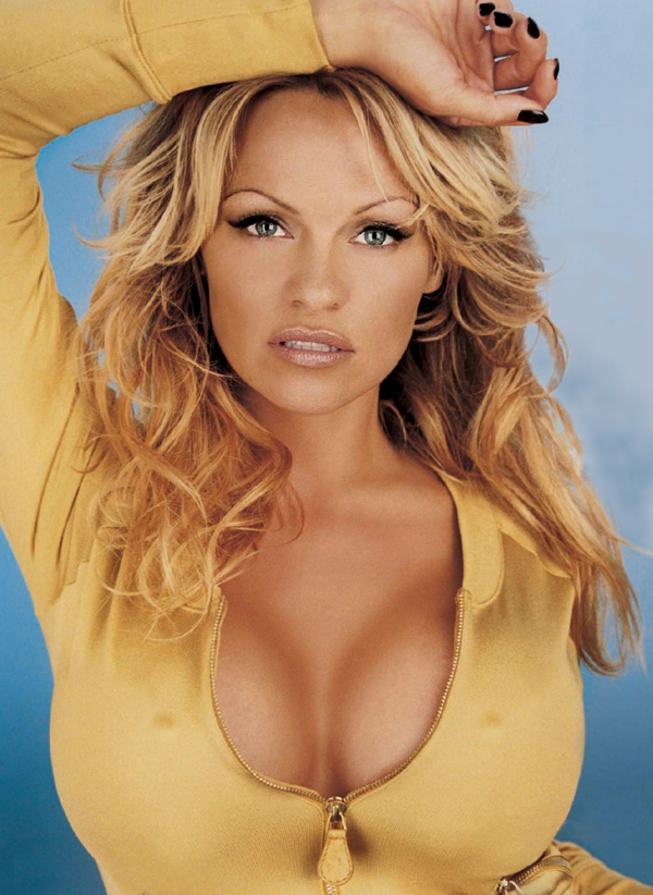 Pamela Anderson sexiest pictures from her hottest photo shoots. (32)