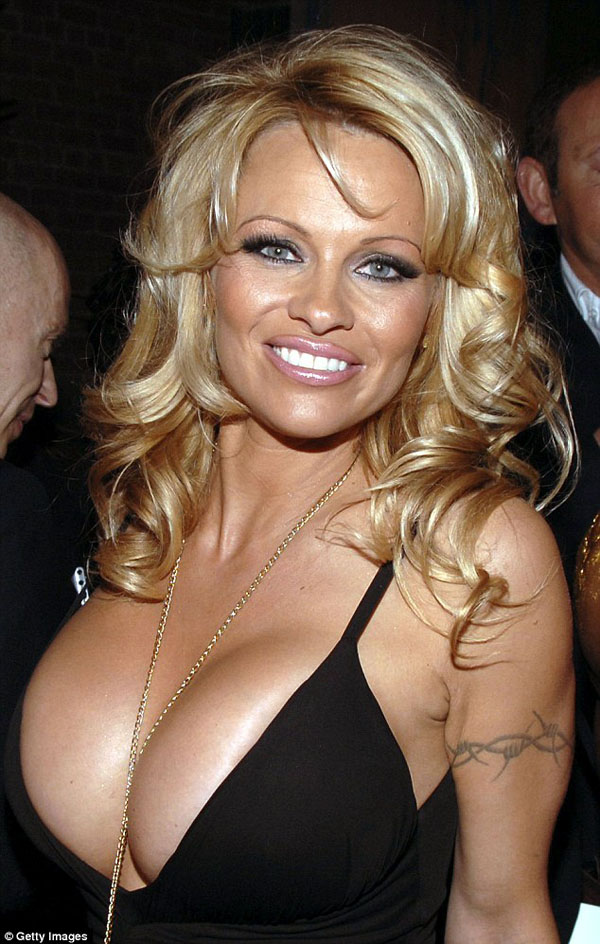Pamela Anderson sexiest pictures from her hottest photo shoots. (30)