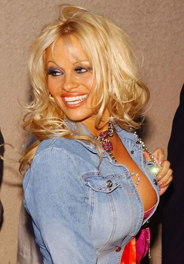 Pamela Anderson sexiest pictures from her hottest photo shoots. (22)