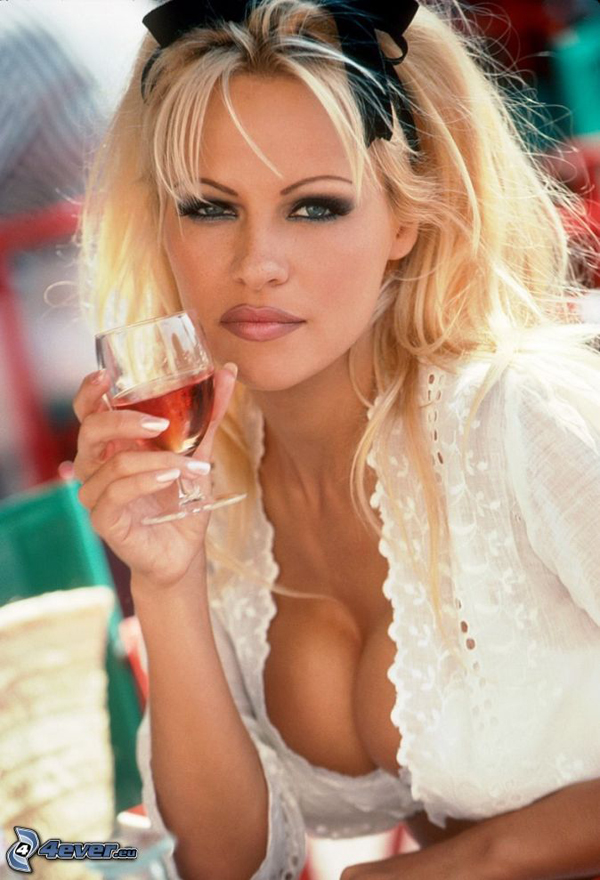 Pamela Anderson sexiest pictures from her hottest photo shoots. (3)