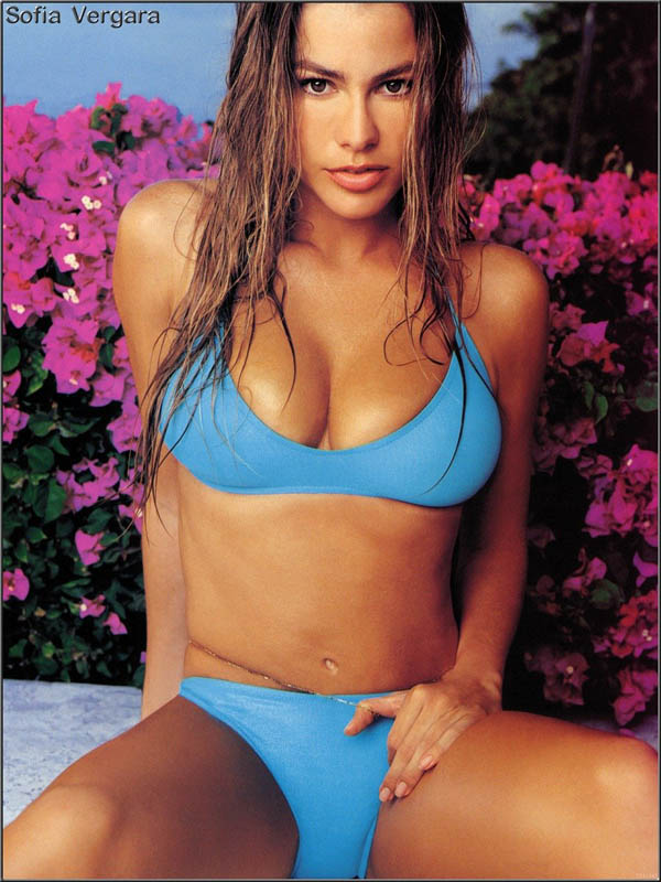 Sofía Vergara sexiest pictures from her hottest photo shoots. (22)