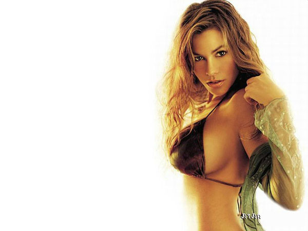 Sofía Vergara sexiest pictures from her hottest photo shoots. (19)
