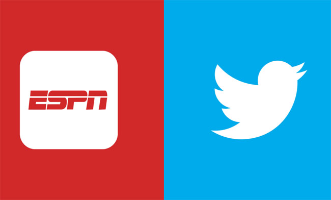 ESPN Lost Millions of Twitter Followers After Firing Roughly 100 People
