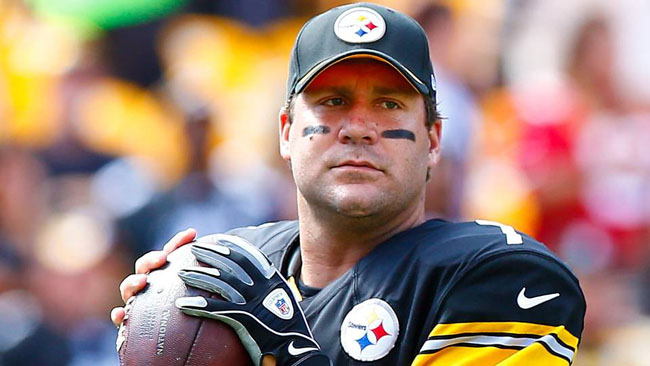 Ben Roethlisberger Goes on Blocking Spree Against NFL Writers And Their Reactions Are Humorous . (1)