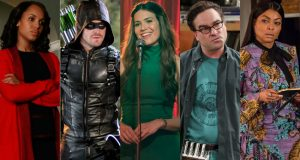 Cancelled and Renewed TV Shows 2017 (Full List.)