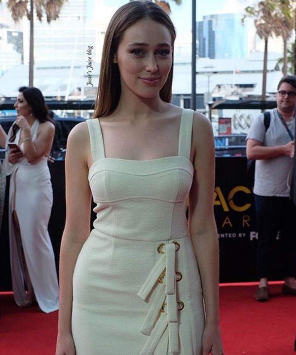 Alycia Debnam-Carey sexiest pictures from her hottest photo shoots. (31)