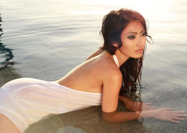 Chasty Ballesteros sexiest pictures from her hottest photo shoots. (19)