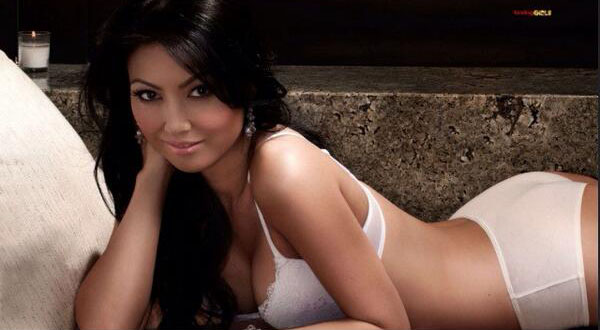 Chasty Ballesteros sexiest pictures from her hottest photo shoots. (18)